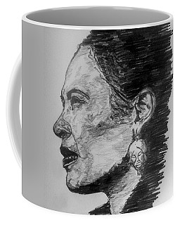 Billie Holiday Coffee Mug