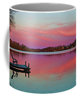Billington Sea Perfection Coffee Mug by Amazing Jules