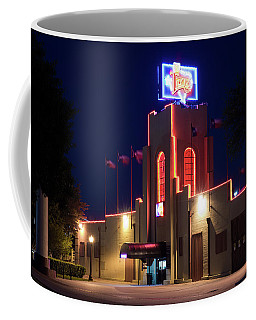 Billy Bob's Texas 33017 Coffee Mug