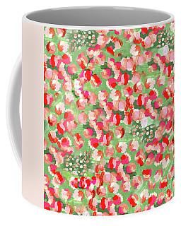 Billy Button Coffee Mug