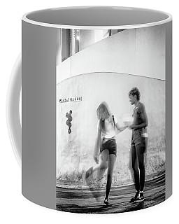 Billy Jean Coffee Mug