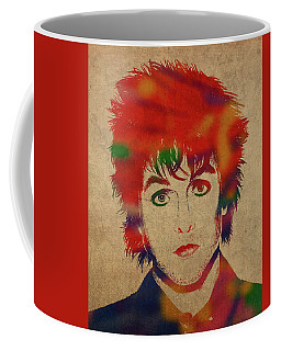 Green Day Coffee Mugs