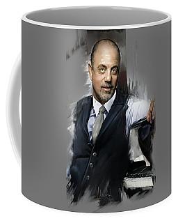 Billy Joel Coffee Mug