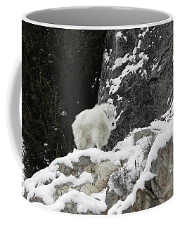 Coffee Mug featuring the photograph Billy The Kid by Ronnie and Frances Howard