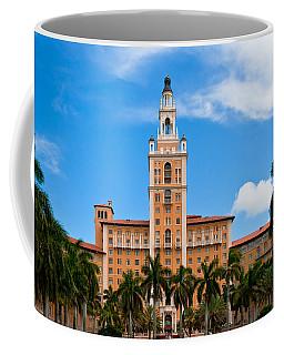Biltmore Hotel Coffee Mug