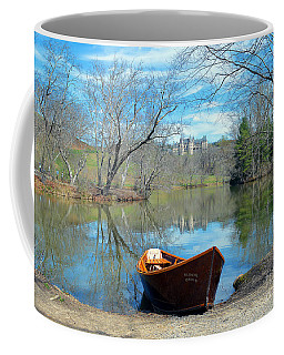 Biltmore Reflections Coffee Mug