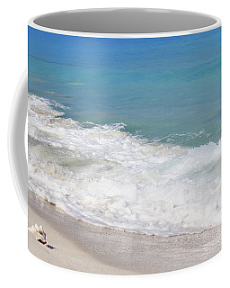 Bimini Wave Sequence 6 Coffee Mug