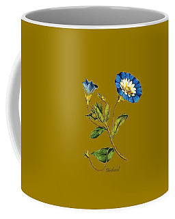 Bindweed Coffee Mug