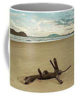 Binh Hai Beach, Quang Ngai Coffee Mug