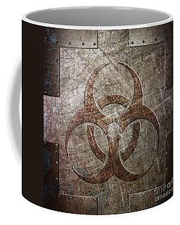 Bio Hazard Coffee Mug