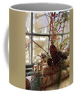 Birch And Berry 4 Coffee Mug