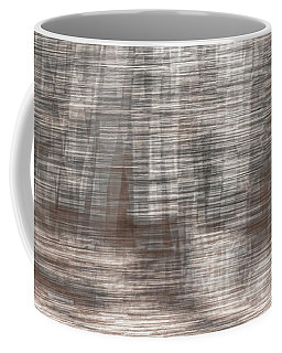Coffee Mug featuring the photograph Birch At The Forest Edge by Thomas Young