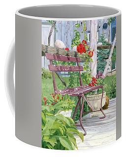 Birch Bark Book Shop Coffee Mug