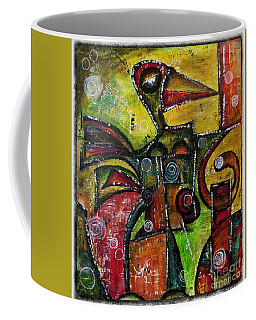 Bird 4172 Coffee Mug