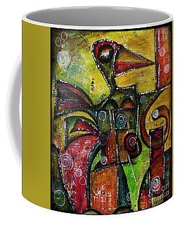 Bird 4173 Coffee Mug