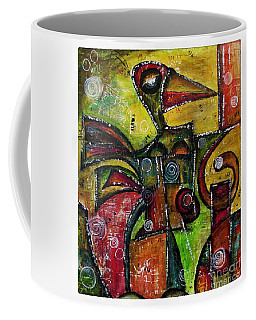 Bird 4174 Coffee Mug