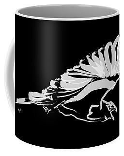 Bird Buzzard  Coffee Mug