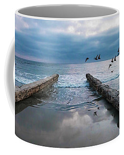 Bird Flight Coffee Mug