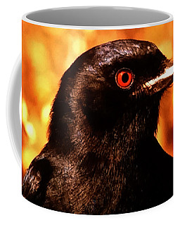 Bird Friend  Coffee Mug