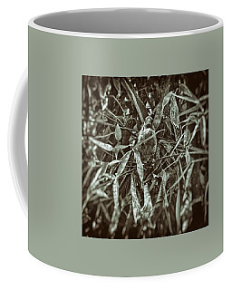 Bird In The Bush Coffee Mug