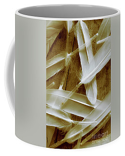Bird-less Of A Feather Coffee Mug