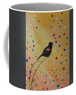 Bird Watching IIi Coffee Mug