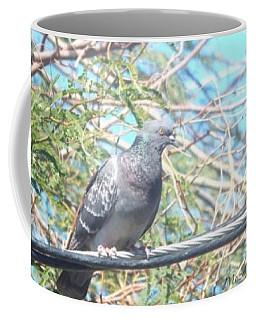 Bird Watchman Coffee Mug