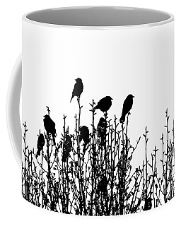 Birdies Coffee Mug