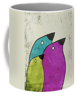 Birdies - V06c Coffee Mug