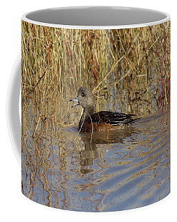 Birding Reflections Coffee Mug
