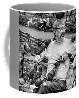 Birdman Of Wsp Coffee Mug