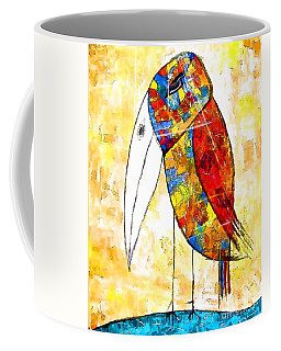 Birds 4157 Coffee Mug