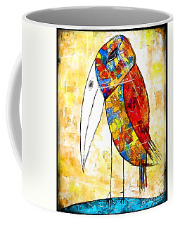Birds 4158 Coffee Mug