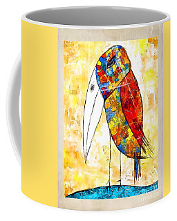 Birds 4160 Coffee Mug