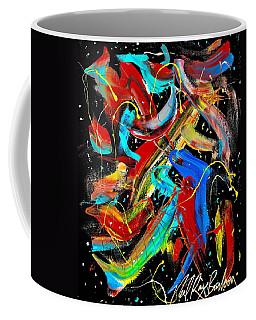 Birds Are Fish Coffee Mug
