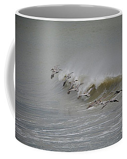 Outer Banks Obx Coffee Mug