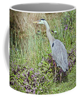 Birds Eye View Coffee Mug by Judy Kay