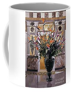 Birds Of Paradise Getty Museum Coffee Mug