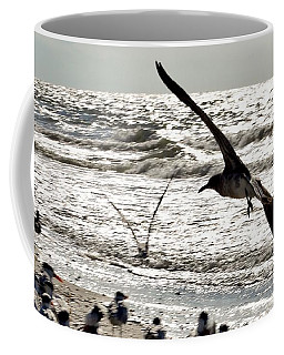 Birds World Coffee Mug