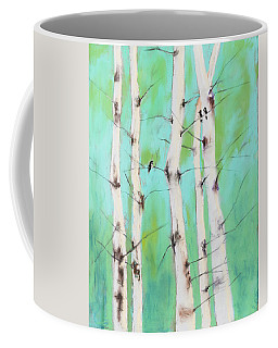 Birdsong Coffee Mug