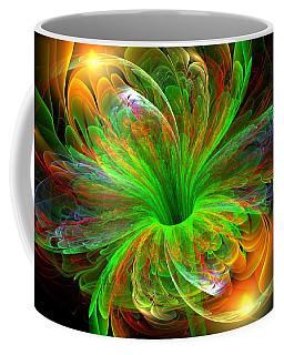 Birst Of Spring Coffee Mug by Svetlana Nikolova