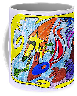 Birth Narrative Coffee Mug