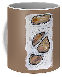 Birth Of Logic Coffee Mug