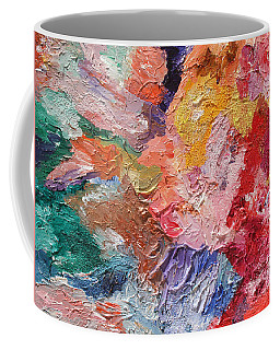Birth Of Passion Coffee Mug by Ralph White