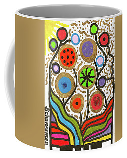 Birthday Bubbles Coffee Mug