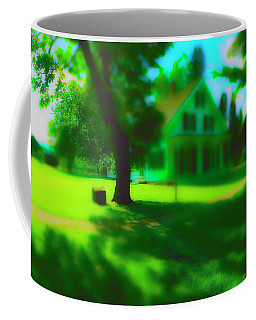 Birthday Home Coffee Mug