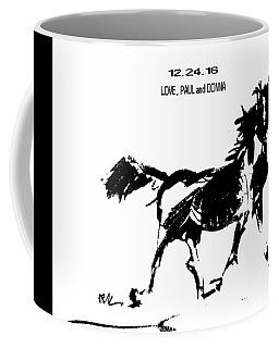Birthday Image Coffee Mug