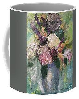 Birthday Surprise Coffee Mug