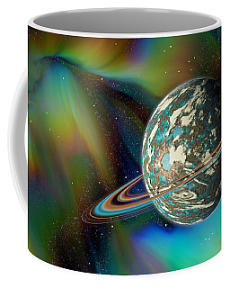 Birthing Planet Coffee Mug