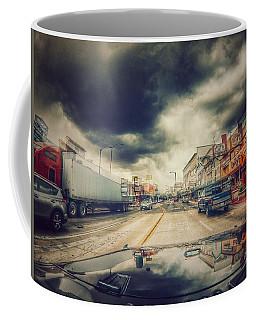 Bishop Ca.  Coffee Mug